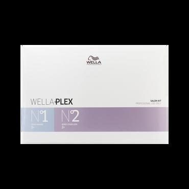 Wella Plex N°1 + N°2 Kit Big