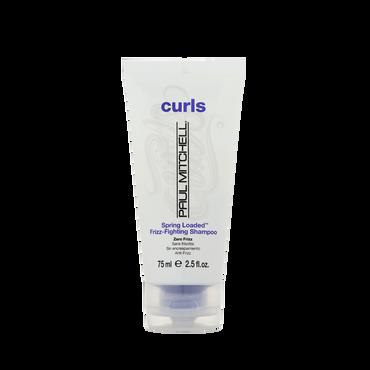 PAUL MITCHELL Curls Frizz-Fighting Shampoo 75ml