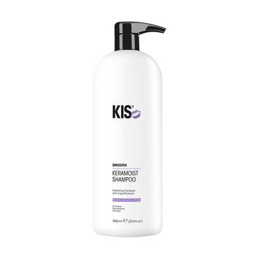KIS Care KeraMoist Shampoo 1l