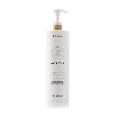 Kemon Actyva Nuova Fibra Shampoo 1l