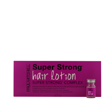 Paul Mitchell Strength Strong Hair Lotion 12x6ml