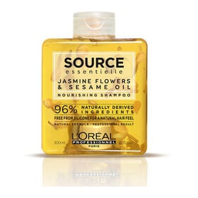 LOREAL Source Ess Nourishing Shampoo 300ml