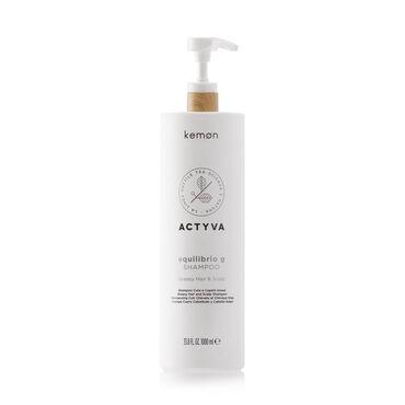 Kemon Actyva Equilibrio G Shampoo 1l