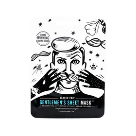 Barber Pro Gezichtsmasker Gentlemen's Sheet