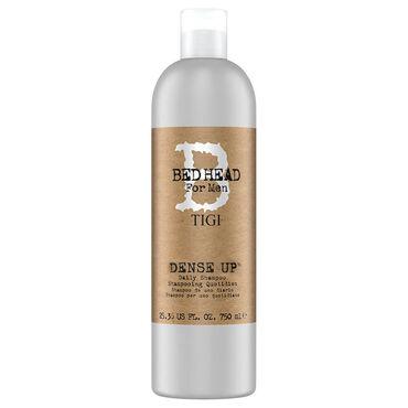 TIGI B For Men Dense Up Building Shampoo 750ml