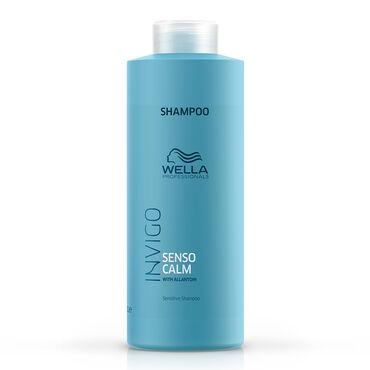 WELLA Invigo Senso Calm Shampoo 1l