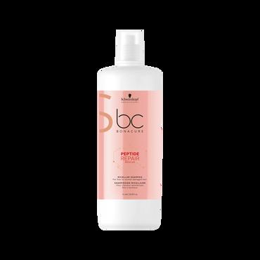 Schwarzkopf Bonacure  Repair Shampoo 1l