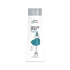 Lome Paris Volume Shampoo 250ml