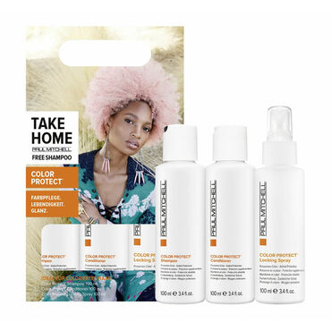 PAUL MITCHELL Color Take Home Kit 300ml