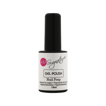 ASP Signature Gel polish Nail Prep 14ml