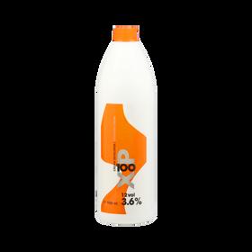 XP100 Light Crème Ontwikkelaar 3.6%-12Vol 1l