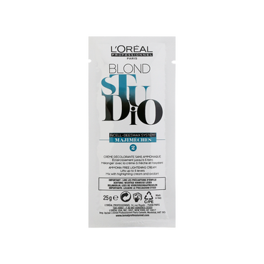 L'Oréal Blond Studio Majimeches Cream 25g