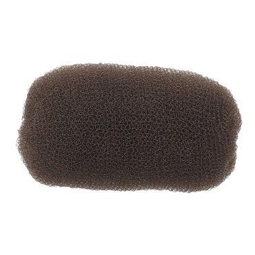 Sibel Hairbun Grace Nylon 13cm Bruin/092223245