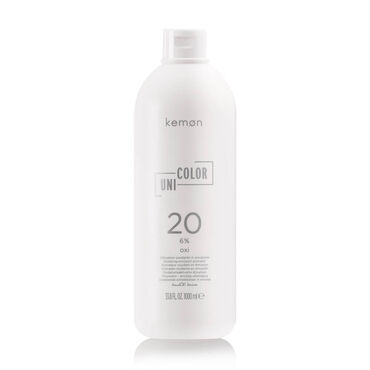 Kemon Uni Color Oxi 6%-20Vol 1l