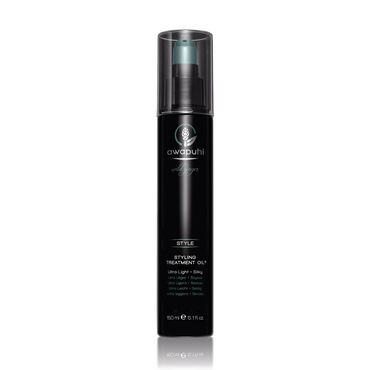 Paul Mitchell AWG Styling Treatment Oil 150ml