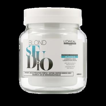 L'Oréal Blond Studio Ammonia Free Paste 500g