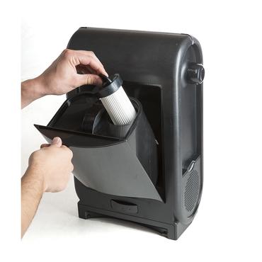 Sibel Stofzuiger Hairbuster Filter/017009900