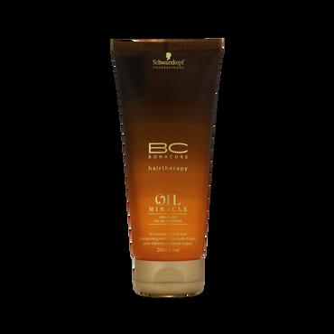 Schwarzkopf Bonacure  OM Argan Oil Shampoo 200ml