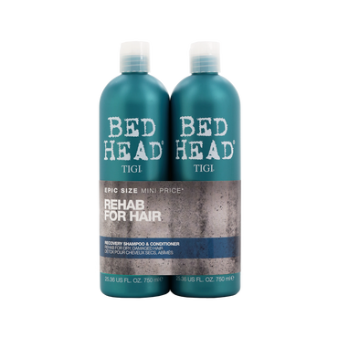 TIGI Bed Head UA Recovery Duo 2x750ml