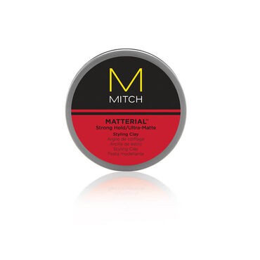 Paul Mitchell Mitch Matterial Styling Clay 85g