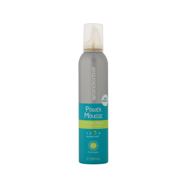 WUNDERBAR Power Mousse 3-Strong 250ml