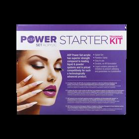 ASP Power Set Acrylic Training Kit