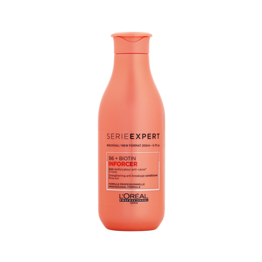 LOREAL SE B6 + Biotin Inforcer Conditioner 200ml