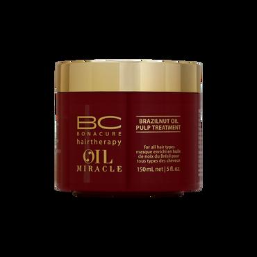 Schwarzkopf Bonacure  OM Brazilnut Treatment 150ml