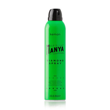 Kemon Hair Manya Diamond Spray 250ml