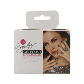 ASP Signature Gel Polish Mini Kit