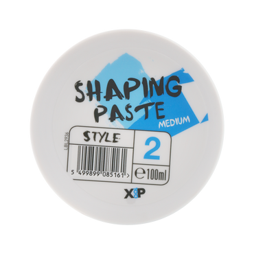 XP100 Shaping Paste 100ml