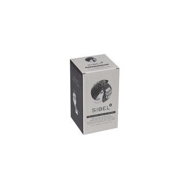 SIBEL Aluminiumfolie Grote Rol 14µ 12cmx250m Silver Long/4338032