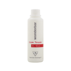 Wunderbar Cream Peroxide 3%-10Vol 120ml