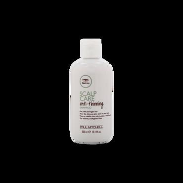 Paul Mitchell Tea Tree SC Anti-Thinning Shampoo 300ml