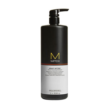 Paul Mitchell Mitch Heavy Hitter Shampoo 1l