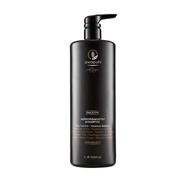 Paul Mitchell AWG Mirrorsmooth SF Shampoo 1l