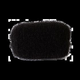 Sibel Hairbun Grace Nylon 13cm Zwart/092223202