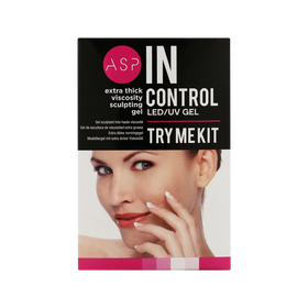 ASP In Control Try Me Kit