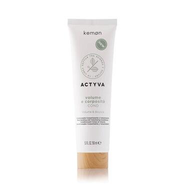 Kemon Actyva Volume E Corposita Conditioner 150ml