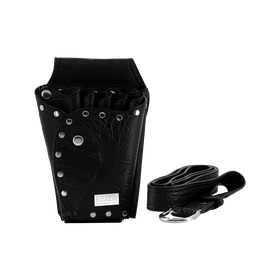 Sibel Holster Boy 5 Croco Zwart/0151015