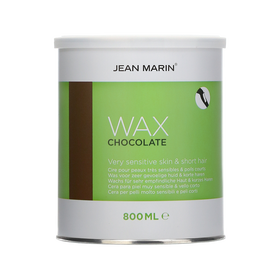 Jean Marin Wax Pot Chocolate 800ml