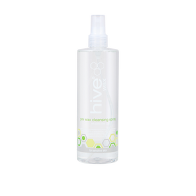 HIVE Pre Wax Cleansing Spray Coconut&Lime 400ml