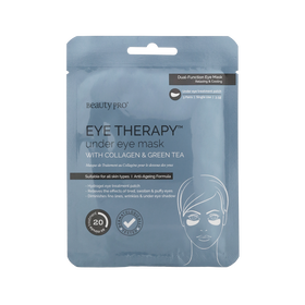 Beauty Pro Gezichtsmasker Eye Therapy 3 st With Collagen