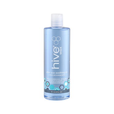 Hive After Wax Soothing Oil 400ml