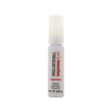 PAUL MITCHELL Fast Form Cream Gel 25ml