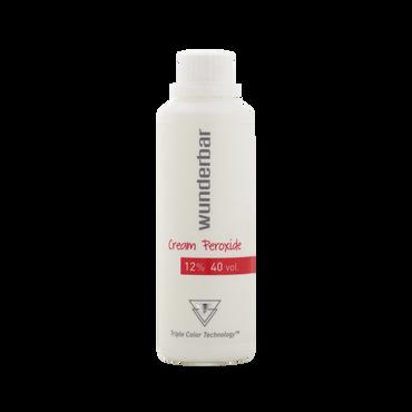Wunderbar Cream Peroxide 12%-40Vol 120ml
