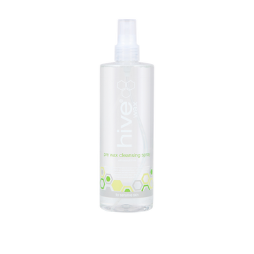 Hive Pre Wax Cleansing Spray Coconut & Lime 400ml