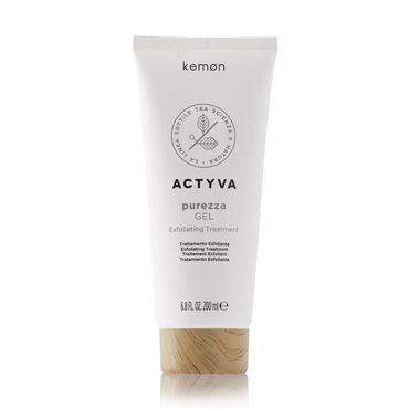 Kemon Actyva Purezza Gel 200ml