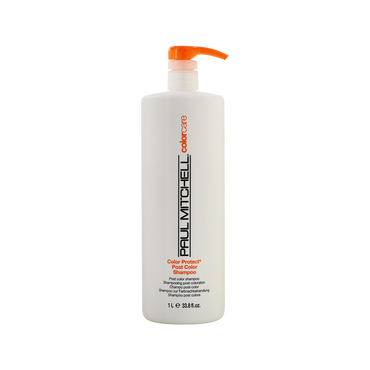 Paul Mitchell Color Protect Post Color Shampoo 1l