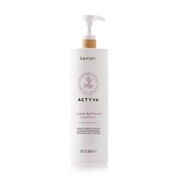 Kemon Actyva Colore Brillante Shampoo 1l